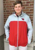 Dayton Flyers Columbia Glennaker Lake II Light Weight Jacket - Red