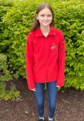 St Louis Cardinals Womens Columbia Give and Go Light Weight Jacket - Red