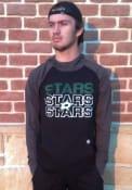 Dallas Stars Levelwear Uproar Block Hood - Black
