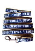 Kansas City Royals Team Logo Pet Leash