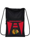 Chicago Blackhawks TeamTech String Bag