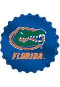 Florida Gators Bottle Cap Sign