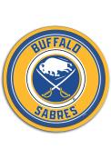 Buffalo Sabres Modern Disc Sign