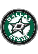 Dallas Stars Modern Disc Sign