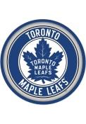 Toronto Maple Leafs Modern Disc Sign