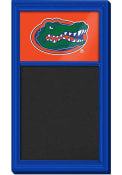Florida Gators Chalk Noteboard Sign