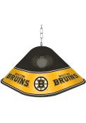 Boston Bruins Game Table Light Pool Table