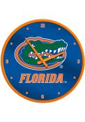 Florida Gators Modern Disc Wall Clock
