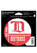 Detroit Red Wings Vintage Magnet