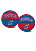 Kansas Jayhawks Alley Oop Youth Basketball