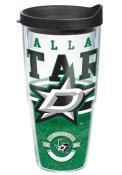 Dallas Stars 24oz Core Wrap Tumbler
