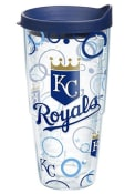 Kansas City Royals 24oz Bubble Wrap Tumbler
