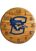 Creighton Bluejays Team Logo Wall Clock
