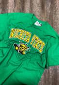 Wichita State Shockers Green St. Pats Tee