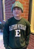 Eastern Michigan Eagles Green Arch Tee