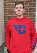 Dayton Flyers Red Logo Tee