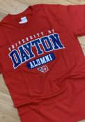 Dayton Flyers Red Alumni Tee