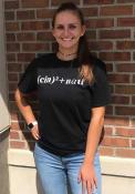 Cincinnati Black Equation Short Sleeve T Shirt