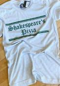 Shakespeare's Pizza Oatmeal Prime Logo Short Sleeve T-Shirt