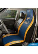 Cal State Fullerton Titans Universal Bucket Car Seat Cover - Orange