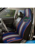 Florida Gators Universal Bucket Car Seat Cover - Blue