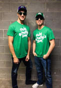 Rally Aggieville Green Fake Pattys Day Short Sleeve T Shirt