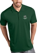 Colorado State Rams Antigua Tribute Polo Shirt - Green