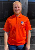 FC Cincinnati Antigua Tribute Polo Shirt - Orange