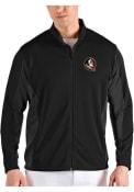 Florida State Seminoles Antigua Passage Medium Weight Jacket - Black