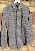Antigua Dallas Stars Black Associate Dress Shirt