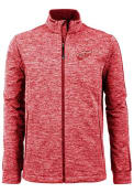 Detroit Red Wings Antigua Golf Medium Weight Jacket - Red