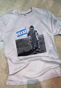 Chitown Clothing Chicago Moon Man Short Sleeve T Shirt