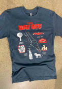 Chitown Clothing Chicago Ferris Bueller Day Off Short Sleeve T Shirt