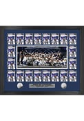 Tampa Bay Lightning 2021 Stanley Cup Champions Memory Silver Coin Photo Mint Plaque