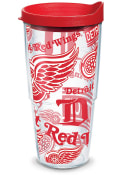 Detroit Red Wings All Over Wrap Tumbler