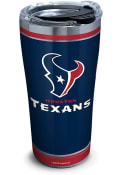 Tervis Tumblers Houston Texans Touchdown 20oz Stainless Steel Tumbler - Navy Blue