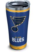 Tervis Tumblers St Louis Blues 20oz Shootout Stainless Steel Tumbler - Blue
