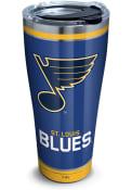 Tervis Tumblers St Louis Blues 30oz Shootout Stainless Steel Tumbler - Blue
