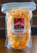 Cleveland 4.5 oz Cheddar Cheese Popcorn Snack