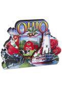 Ohio Magnet Magnet