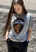 Cleveland Cavaliers 47 Imprint Club T Shirt - Grey