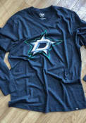 Dallas Stars 47 Imprint Match Fashion T Shirt - Black