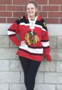 47 Chicago Blackhawks Superior Lacer Red Fashion Hood