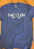 47 St Louis Blues Blue The Lou Fashion Tee