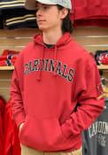 St Louis Cardinals 47 Atlas Striker Fashion Hood - Red