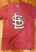 47 St Louis Cardinals Red Grit Scrum Fashion Tee