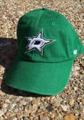 47 Dallas Stars Clean Up Adjustable Hat - Green