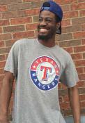47 Texas Rangers Navy Blue Match Fashion Tee