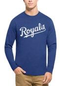 47 Kansas City Royals Blue Club Tee