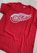 47 Detroit Red Wings Red Club Tee